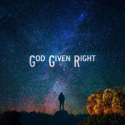 GodGivenRight-COVER ART
